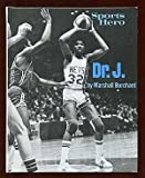 img - for Sports Hero, Dr J.: The Story of Julius Erving book / textbook / text book