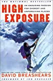 High Exposure, David Breashears and Jon Krakauer, 0613255089