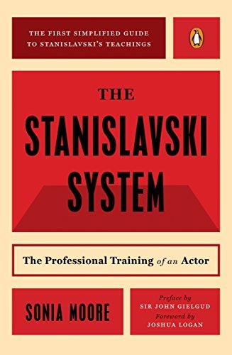The stanislavski system the professional training of an actor the stanislavski system the professional training of an actor second revised edition penguin fandeluxe Choice Image