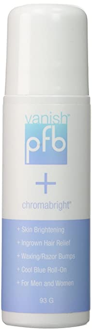 PFB Vanish + Chromabright , 93 grams