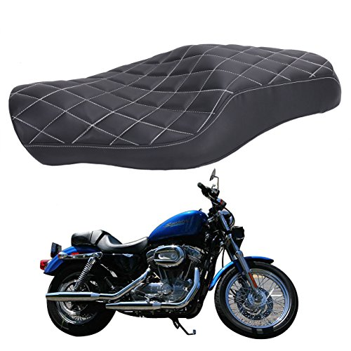 Corbin Motorcycle Seats - 2