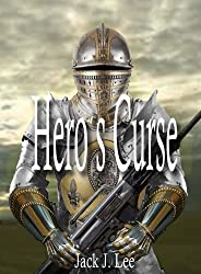 Hero's Curse (The Paladin Files Book 1)