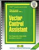 Vector Control Assistant, Jack Rudman, 0837334810