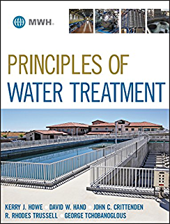 Mwhs Water Treatment Principles And Design Pdf