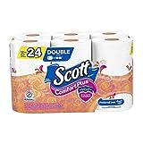 Scott 1000 Sheets Per Roll Toilet Paper, 36 Count