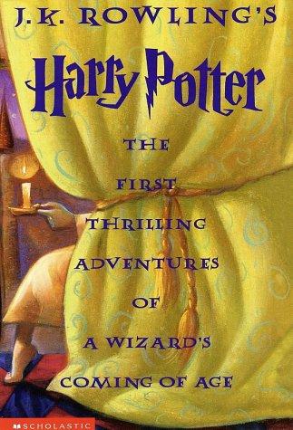 Harry Potter and the Sorcerer's Stone / Harry Potter and the Chamber of Secrets / Harry Poter and the Prisoner of Azkaba