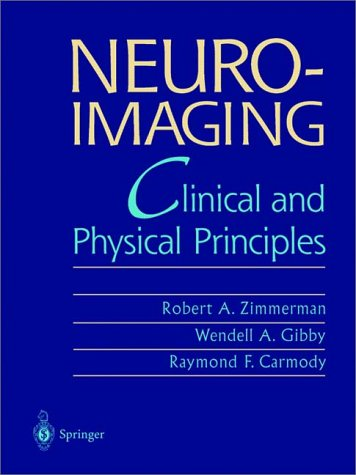 (Neuroimaging: Clinical and Physical Principles)