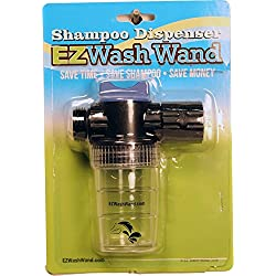 Weaver Leather EZ Wash Wand Shampoo Dispenser