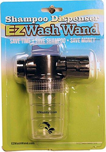 Weaver Leather EZ Wash Wand Shampoo Dispenser - Palace Soap Dispenser