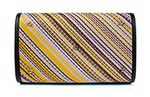 CECILE SEKSAF Teranga 70-01203201 Sac à Main/Sac Bandoulière