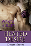 Heated Desire (Desire Series, #2)