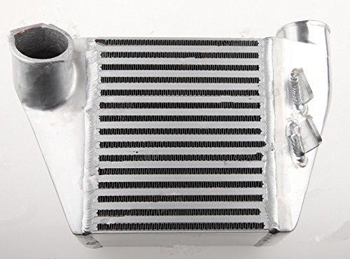 GOWE Intercooler Kit For VW 02-05 JETTA Golf GTI MK4 1.8t Mount Intercooler Kit Turbo BOLT-ON Side