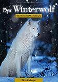 Der Winterwolf: Weihnachtsanthologie