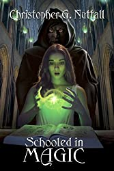 Schooled in Magic (English Edition)