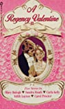 img - for A Regency Valentine II book / textbook / text book