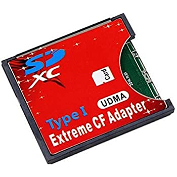 Amazon.com: CY CF Compact Flash Merory Card to Laptop 2.5 44 ...