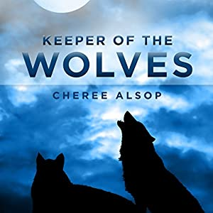 Keeper of the Wolves Audiobook