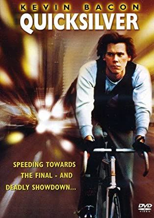 Amazon Com Quicksilver Kevin Bacon Jami Gertz Paul Rodriguez Tom Donnelly Movies Tv