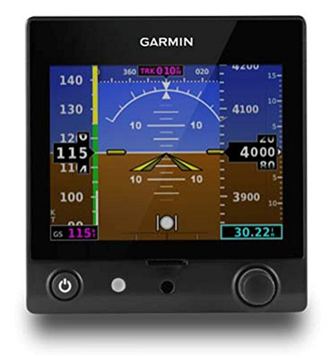 f14ab5b3e8b Garmin G5 Electronic Flight Instrument- CERTIFIED AIRCRAFT