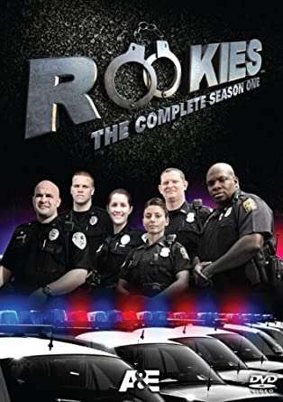 Amazon Com Rookies Season 1 Louisiana Rookies Florida Rookies Movies Tv