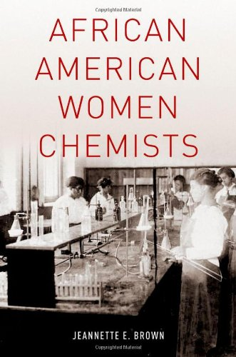 Search : African American Women Chemists