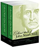 Principles Of Political Economy 2 Vol Set (2 & 3) (Collected Works of John Stuart Mill) (v. 2 & 3)