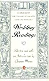 img - for Wedding Readings: Centuries of Writing and Rituals on Love and Marriage book / textbook / text book