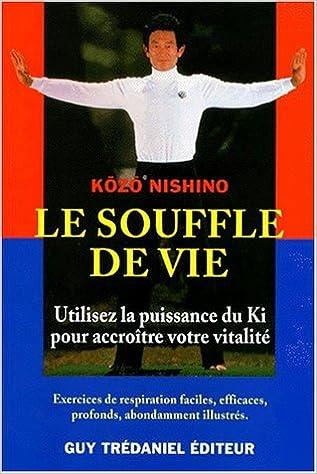 Livre gratuits Le Souffle de vie pdf, epub