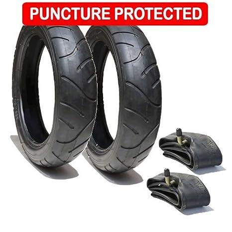 Set de neumáticos y tubo para iCandy cochecitos - 280 x 65 ...