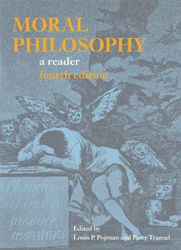 Moral philosophy essay