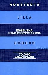 Compact English-Swedish & Swedish-English Dictionary