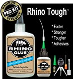Rhino Glue Pro Kit - Best Reviews Guide