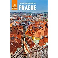 The Rough Guide to Prague (Rough Guides)