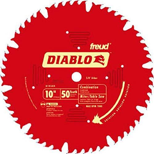 Diablo D1050X Combination Saw