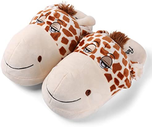 20 Best Animal Slippers For Children on Flipboard by venturareview 0ee9603d55c6