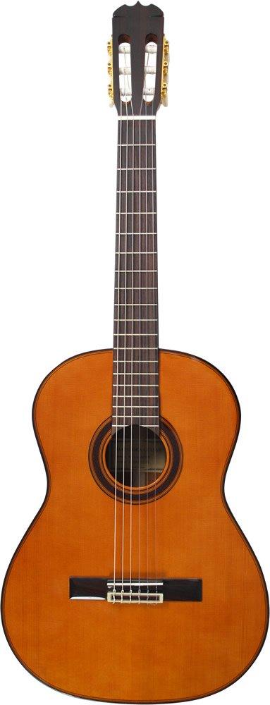 【ポイント10倍】 MATSUOKA 松岡良治 松岡良治 クラシックギター 630mmスケール MC-140C/630 630mmスケール (ハードケース付属) 630mmスケール 630mmスケール B00PA222UY, 白糠郡:b3901932 --- staging.aidandore.com