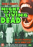 Night Of The Living Dead [1968] [DVD]