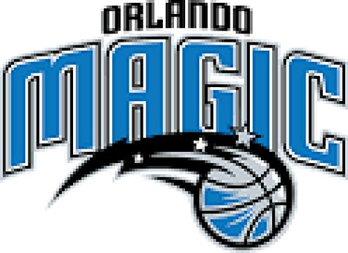 (Orlando Magic Basketball Cards - 40 Different Cards in a Collector's Album)
