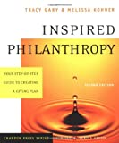 Inspired Philanthropy, Tracy Gary and Melissa Kohner, 0787964107