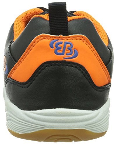 Chaussures Orange Fitness Adultes Unisexes Marine Orange Super Bruetting De marine D'intrieur Pour En Salle pF6Bpw