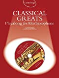 Classical Greats, , 0825635160