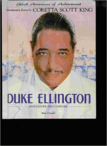 Persuasive Essay Conclusions Duke Ellington Bandleader And Composer Introductory Essay By Coretta  Scott King Ron Frankl  Amazoncom Books Example Of Description Essay also Learning English Essay Example Duke Ellington Bandleader And Composer Introductory Essay By  Essay On Mother Teresa