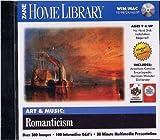 Zane Art & Music Romanticism