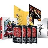 Full Metal Alchemist - Series 1 - Part 1 [4 DVDs] [UK Import]
