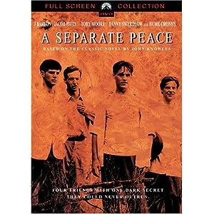 A Separate Peace (2004)