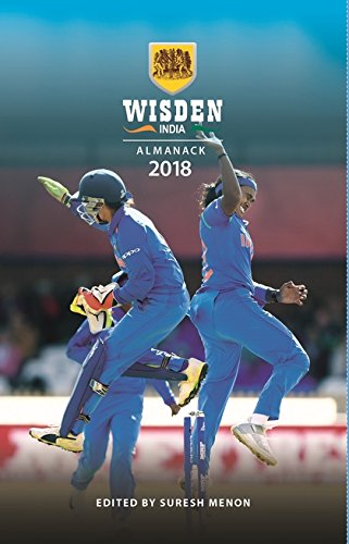 Wisden India Almanack 2018