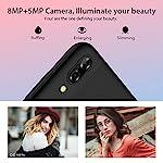 Smartphone-Offerta-del-Giorno-4G-Blackview-A60-Pro-Telefono-Cellulare-3GB-RAM-16GB-ROM-256GB-Espandibili-61-HD-Waterdrop-Schermo-Batteria-4080mAh-Dual-SIM-Android-9-Cellulari-Offerte-Rosso