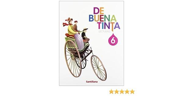 Proyecto La Casa del Saber, de buena tinta, lecturas, 6 Educación PriMaría - 9788429483734: Amazon.es: Vv.Aa.: Libros