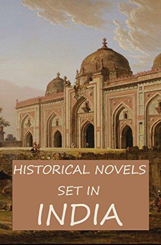 Historical Novels Set India Boxed ebook
