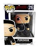 Jon Bernthal Autographed/Signed Funko Pop! Marvel Daredevil Punisher #216 Toy